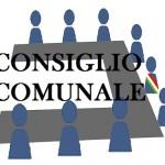 AVVISO DI CONVOCAZIONE DEL CONSIGLIO COMUNALE