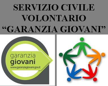 Progetto Servizio Civile – Garanzia Giovani