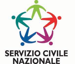 Servizio Civile logo