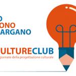 Culture Club – Giornata di progettazione