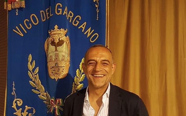 Vico, il sindaco Michele Sementino nel Consiglio Direttivo del Parco del Gargano