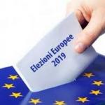 Elezioni Europee 2019- Rilevazioni alle ore 12.00