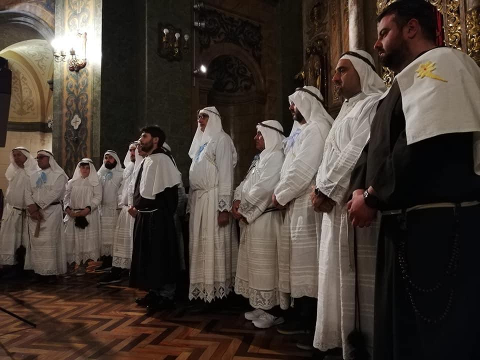 Vico conquista la Spagna con la sua Settimana Santa