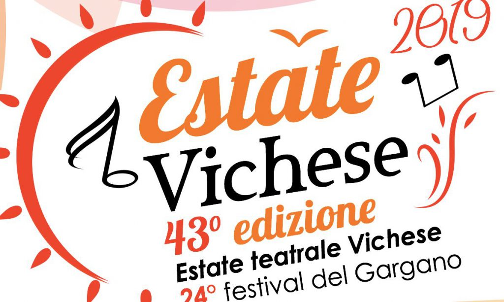 Estate Vichese, ecco il programma: arrivano 300 giovani da tutta la Puglia