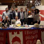 La Puglia a Bologna: Vico nella squadra degli 11 Borghi più belli di Puglia