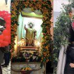 San Valentino a Vico del Gargano tra il cuore, i baci e gli agrumi