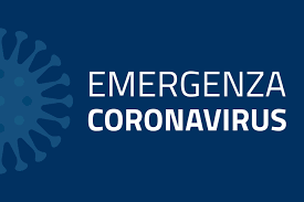 Emergenza COVID – 19 D.P.C.M. 18 ottobre 2020