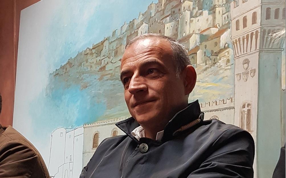 """""""I Cacciatori di Puglia sono fondamentali, una parte del distaccamento resti a Jacotenente"""""""