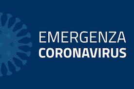 Emergenza COVID-19 Ordinanza Regionale n.14