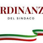 Ordinanza Sindacale n. 8 del 14.02.2021