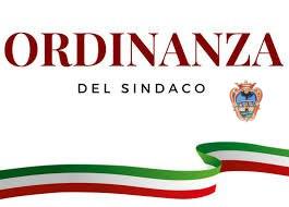 Emergenza COVID-19 Ordinanza Sindacale n. 16