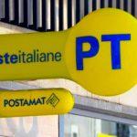 Comunicazione delle Poste Italiane - calendario riscossione pensioni mese di gennaio