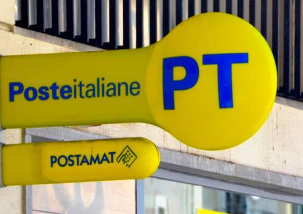 Comunicazione delle Poste Italiane – calendario riscossione pensioni per i mesi di marzo e aprile