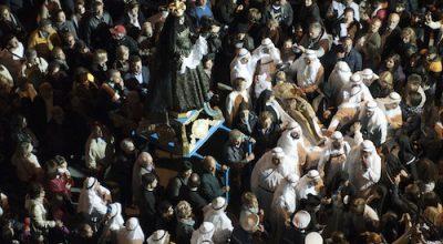 La Settimana Santa a Vico: luoghi, riti e tradizioni