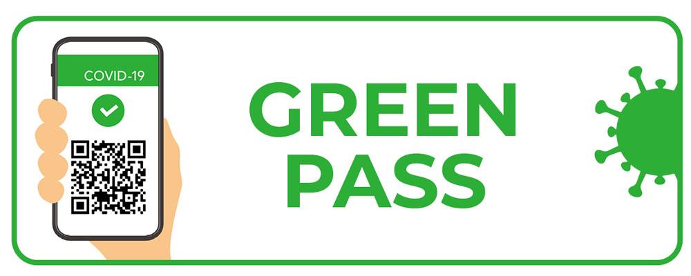 Rende noto – Obbligo green pass